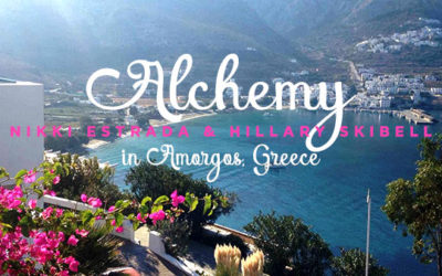 Alchemy Yoga in Greece- Early Bird Ends Soon!