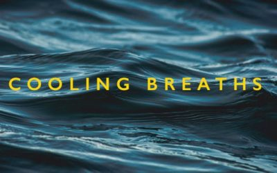 Cooling Breaths