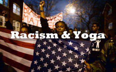 Racism & Yoga