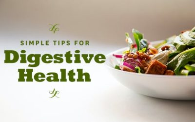 Simple Tips for Digestive Health
