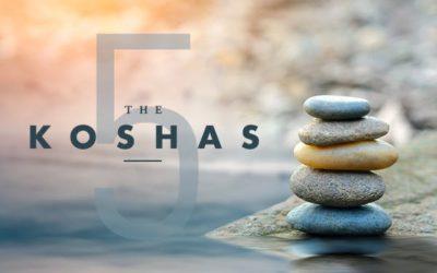 The 5 Koshas