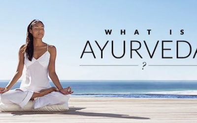 What is Ayurveda??